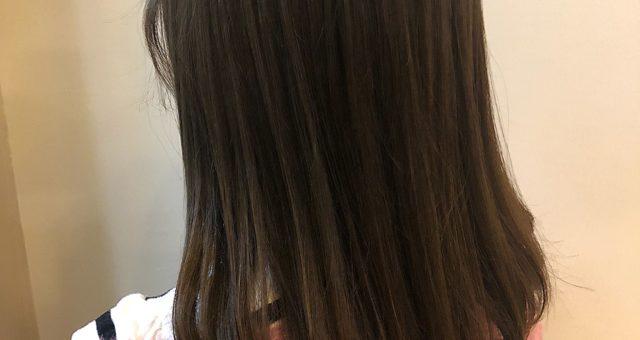 髪のダメージについて・・・