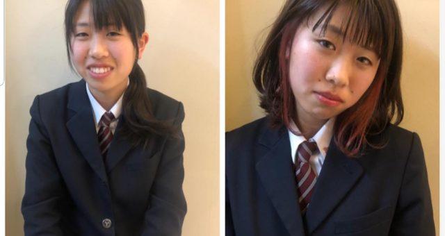 黒髪卒業式~Ⅳ~